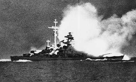 Sunken-costs-sinking-of-battleship-bismark